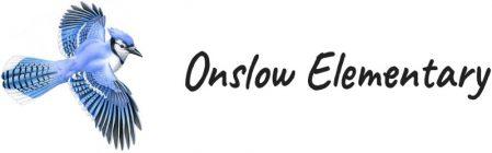 Onslow Elementary School Logo